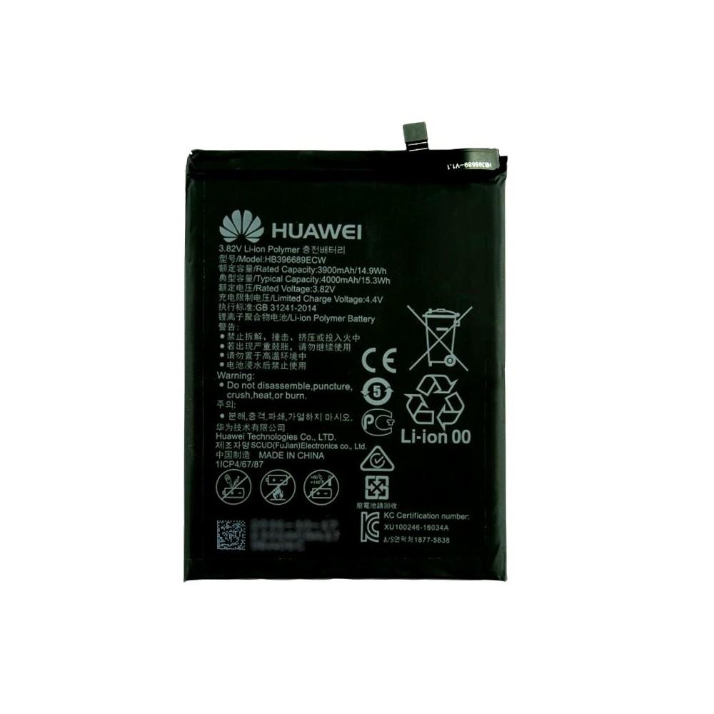 Mejores Baterías Huawei Y7