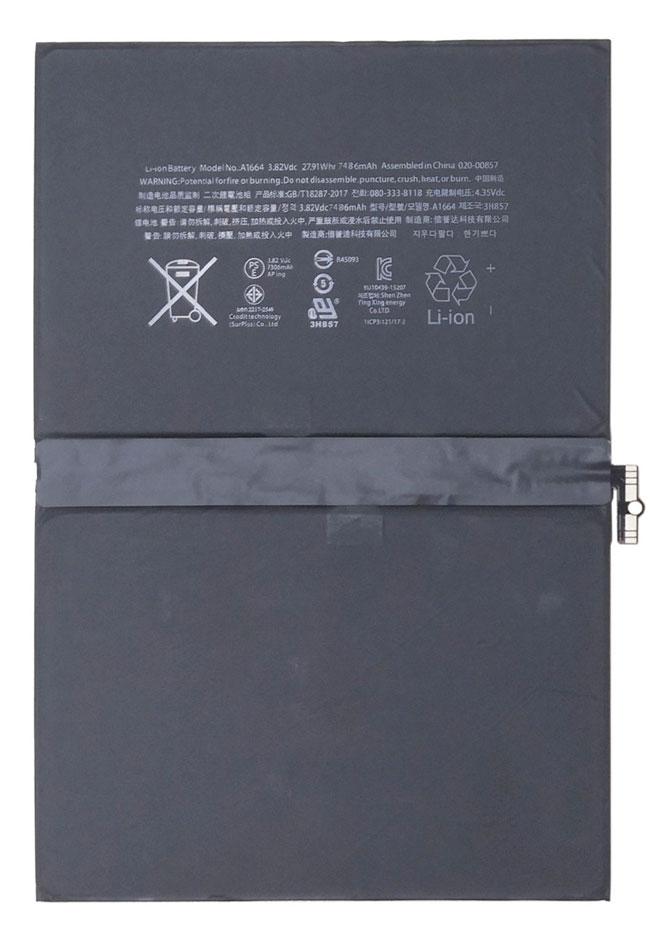 Mejores Baterías iPad Pro 9.7