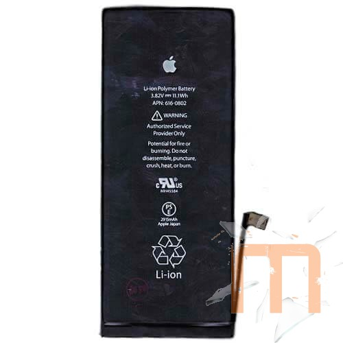 Mejores Baterías iPhone 6 Plus