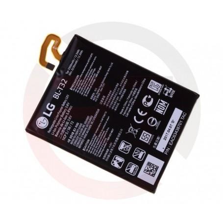 Mejores Baterías LG G6