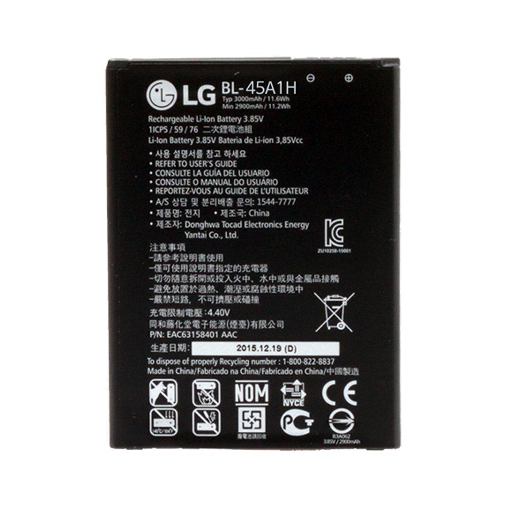 Mejores Baterías LG K10