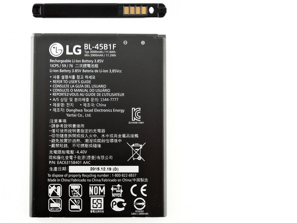 Mejores Baterías LG V10