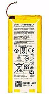 Mejores Baterías Motorola Moto G5 Plus
