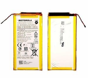 Mejores Baterías Motorola Moto Z2