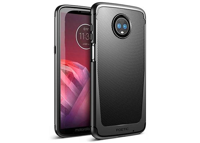 Mejores Baterías Motorola Moto Z3 Play