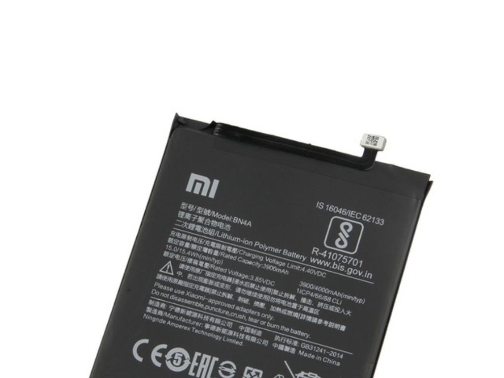 Mejores Baterías Redmi Note 7