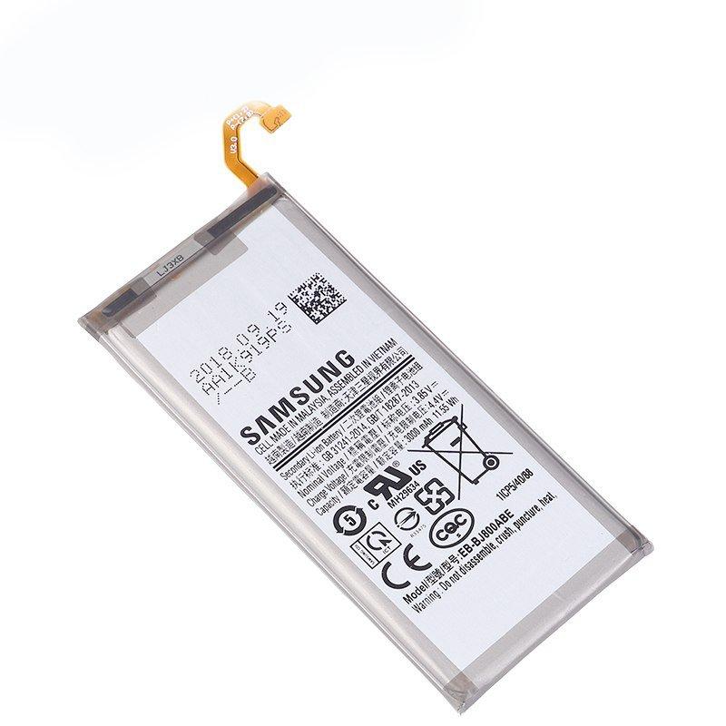 Mejores Baterías Samsung A6 2018 Plus