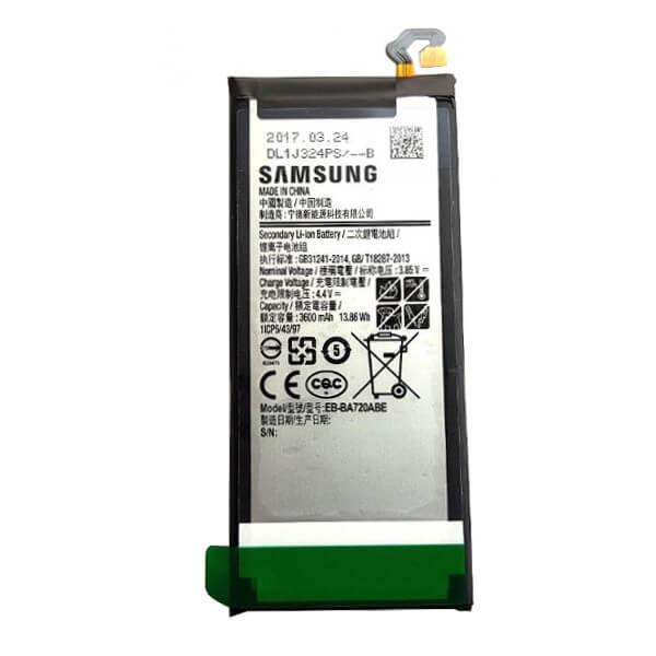 Mejores Baterías Samsung A7 2017