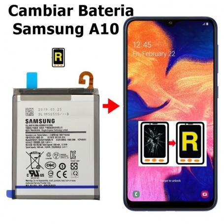 Mejores Baterías Samsung Galaxy A10 SM A105F