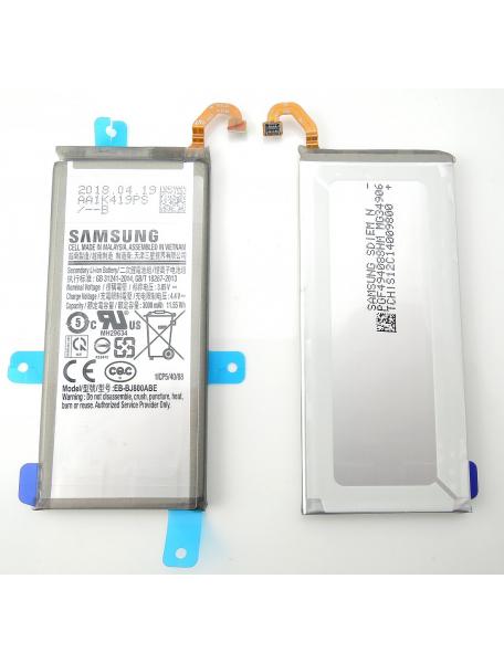 Mejores Baterías Samsung J6 2018