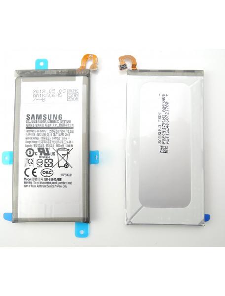 Mejores Baterías Samsung J6 Plus 2018