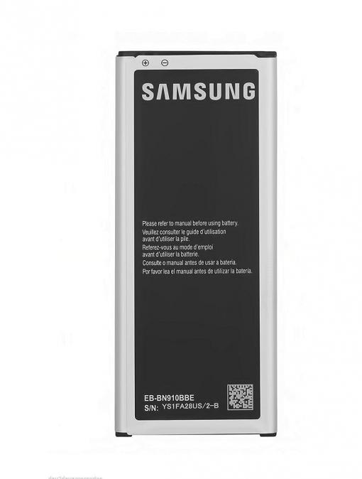 Mejores Baterías Samsung Note 4