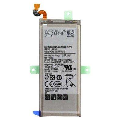 Mejores Baterías Samsung Note 8