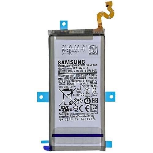 Mejores Baterías Samsung Note 9