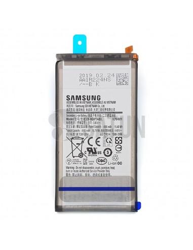 Mejores Baterías Samsung S10 Plus