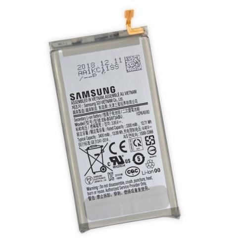 Mejores Baterías Samsung S10