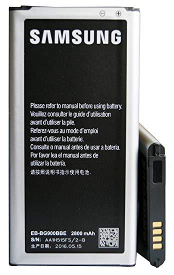 Mejores Baterías Samsung S5