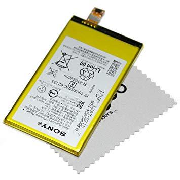 Mejores Baterías Sony Xperia XA Ultra