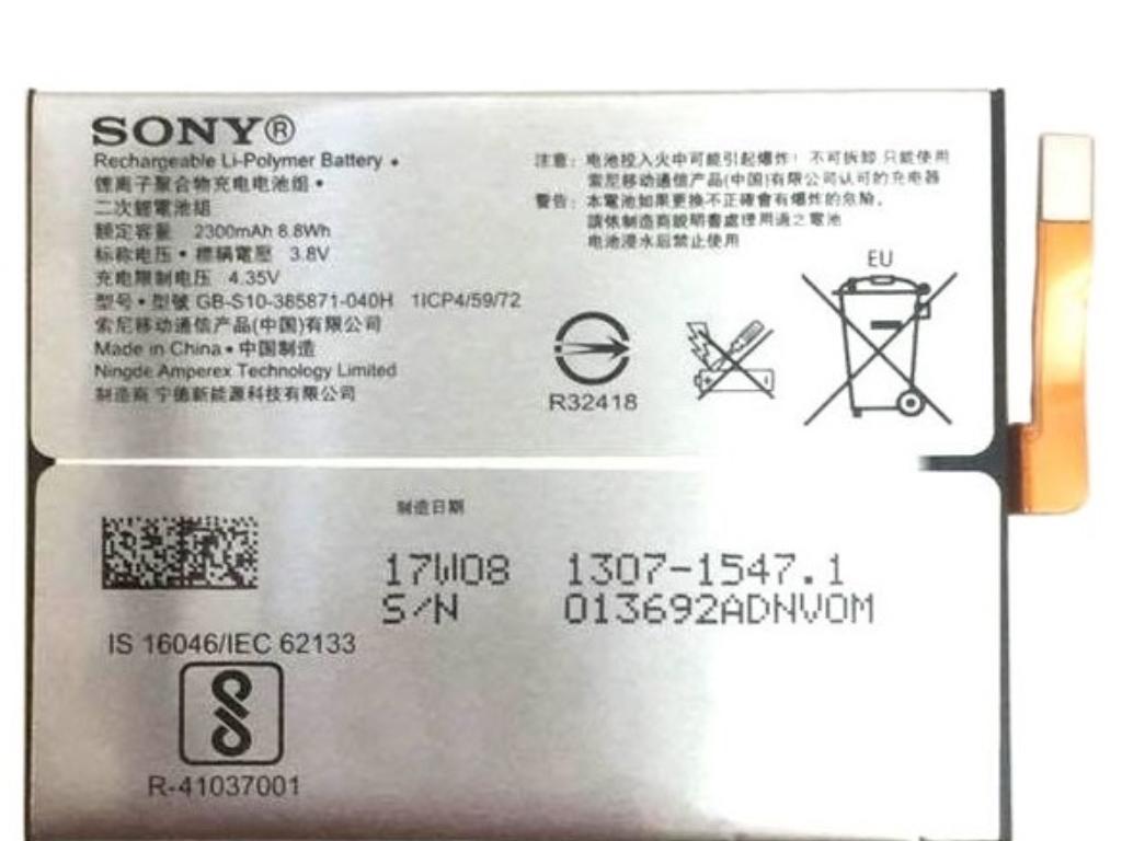 Mejores Baterías Sony Xperia XA1