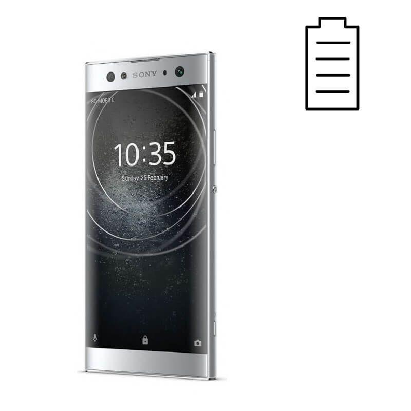 Mejores Baterías Sony Xperia XA2 Ultra