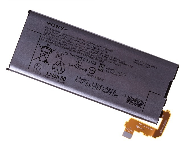 Mejores Baterías Sony Xperia XZ Premium