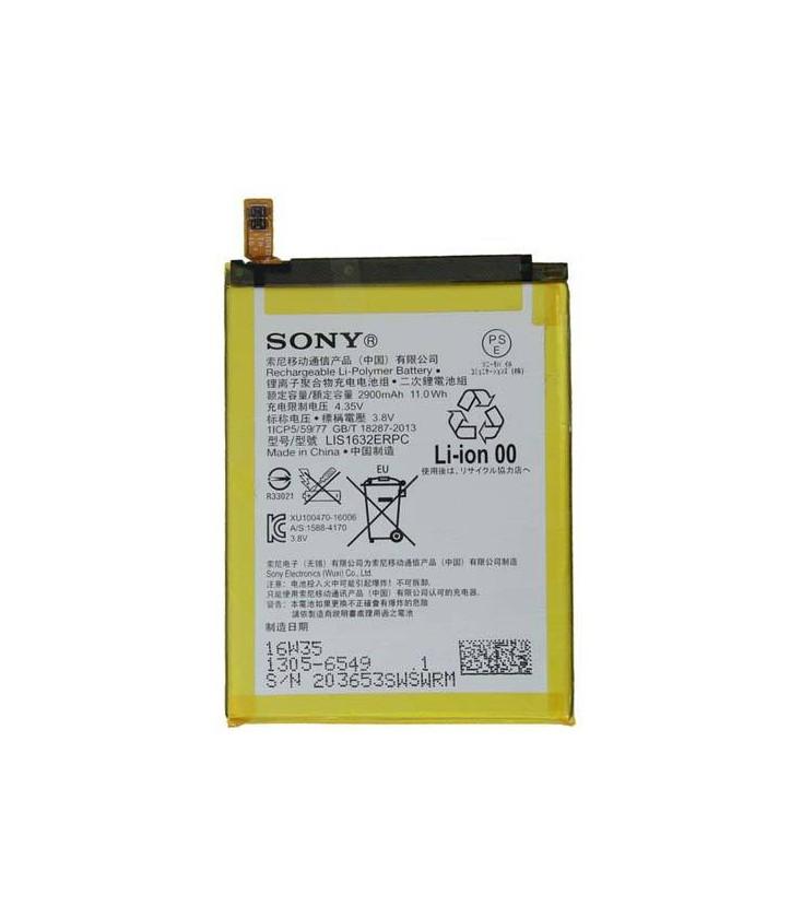 Mejores Baterías Sony Xperia XZ