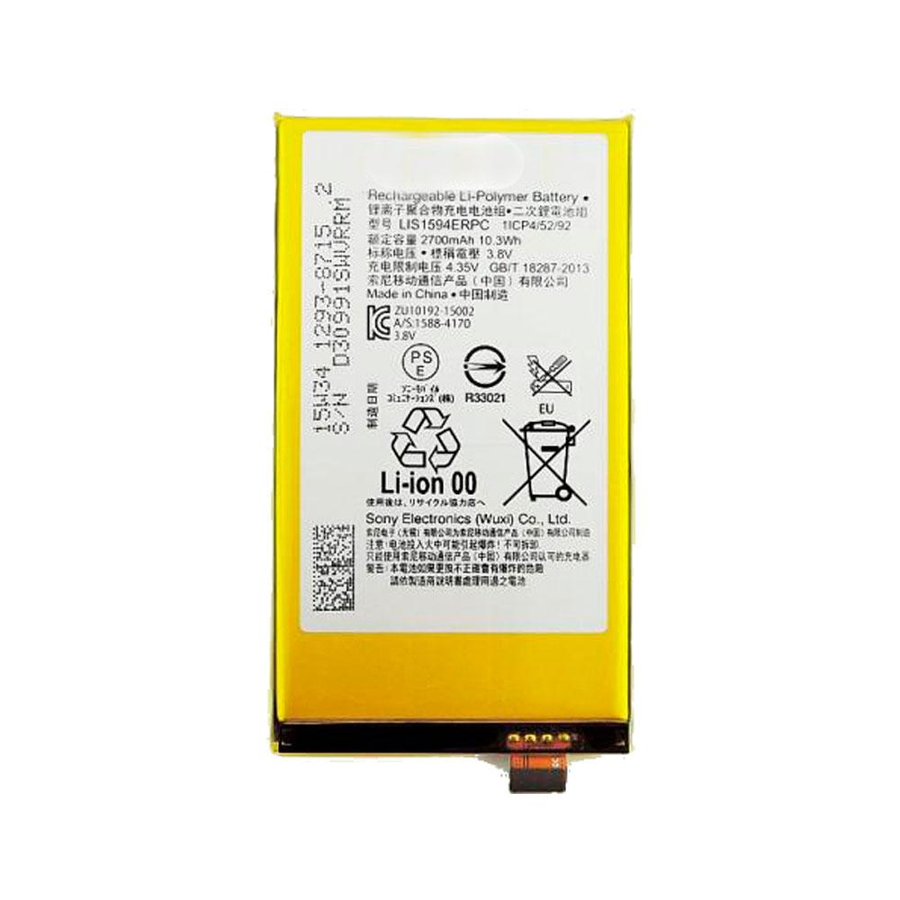 Mejores Baterías Sony Xperia Z5 Mini