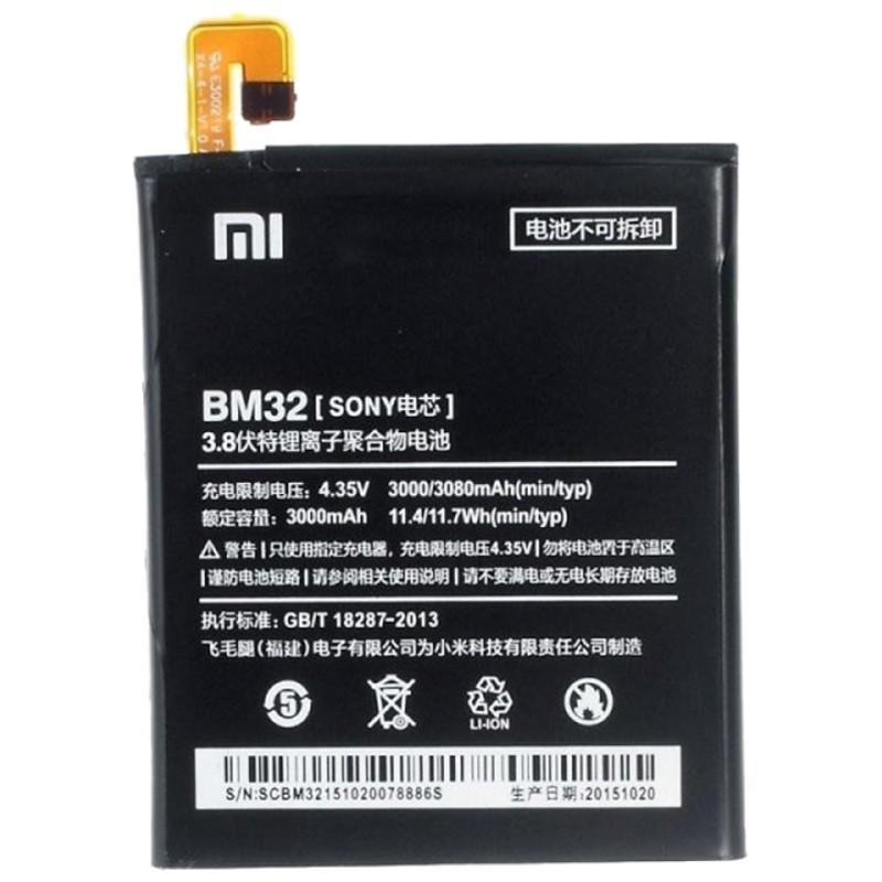 Mejores Baterías Xiaomi Mi 4