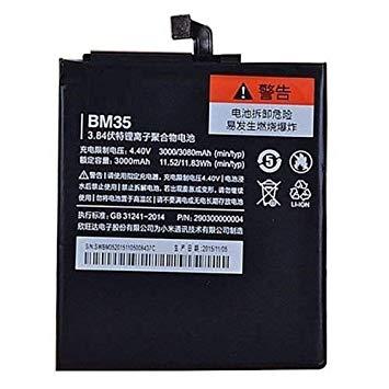 Mejores Baterías Xiaomi Mi 4C