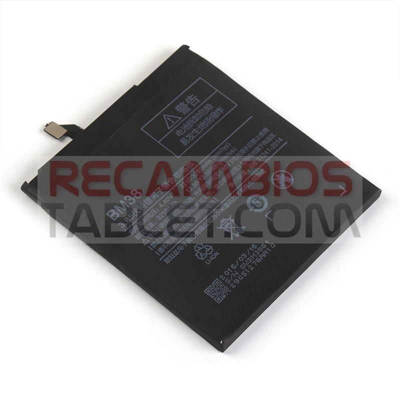 Mejores Baterías Xiaomi Mi 4S