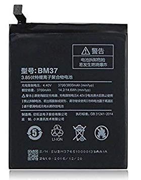 Mejores Baterías Xiaomi Mi 5S Plus