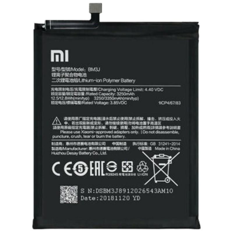 Mejores Baterías Xiaomi Mi 8 Lite