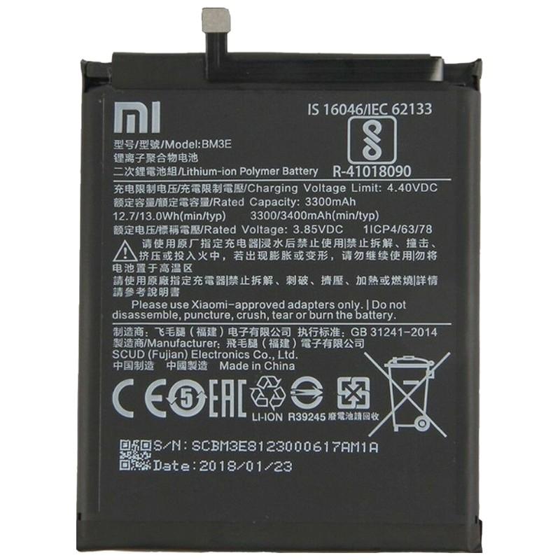 Mejores Baterías Xiaomi Mi 8 Pro