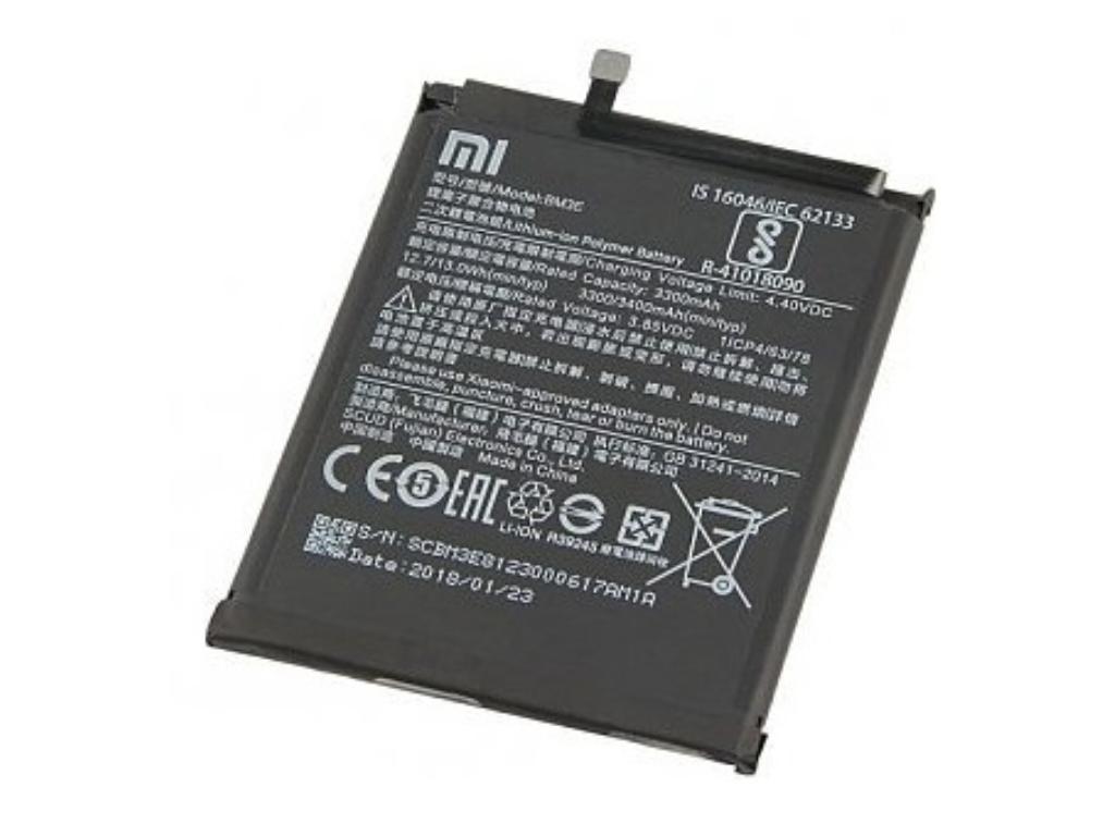 Mejores Baterías Xiaomi Mi 8 SE