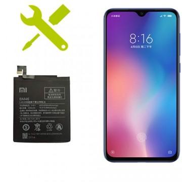 Mejores Baterías Xiaomi Mi 9