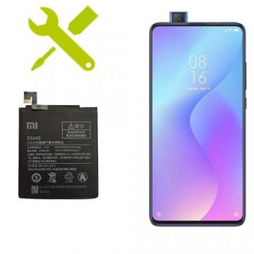 Mejores Baterías Xiaomi Mi 9T