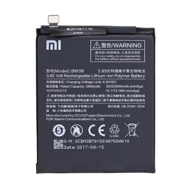 Mejores Baterías Xiaomi Mi Mix 2