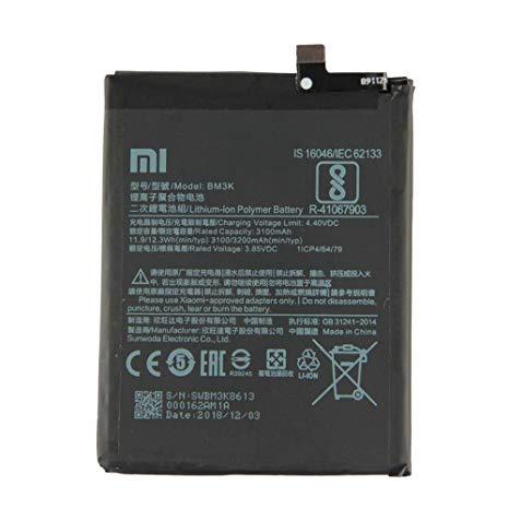Mejores Baterías Xiaomi Mi MIX 3