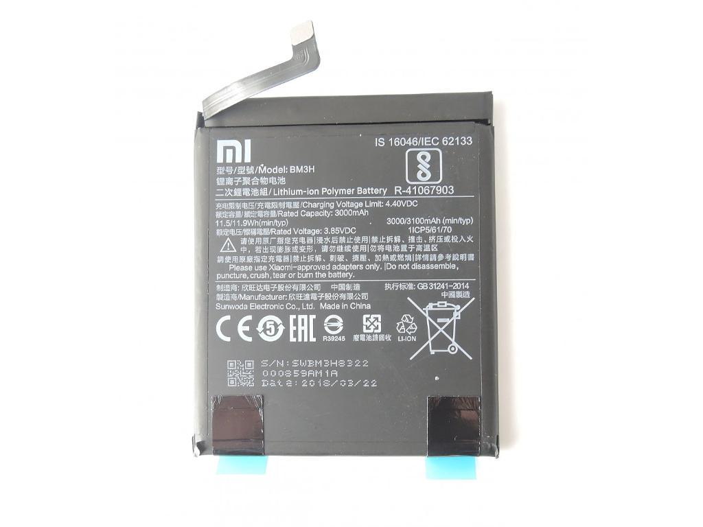Mejores Baterías Xiaomi Mi Play