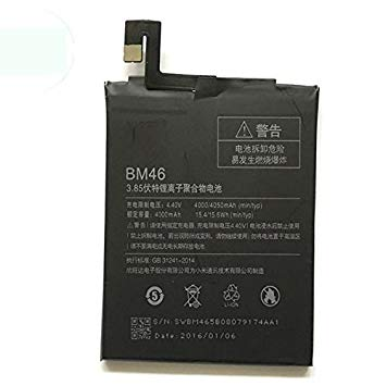 Mejores Baterías Xiaomi Redmi Note 3 Pro