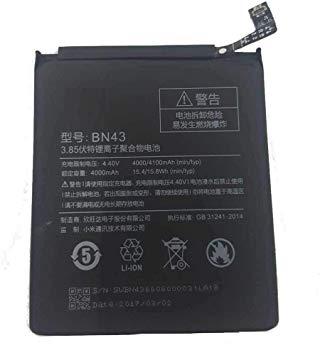 Mejores Baterías Xiaomi Redmi Note 4