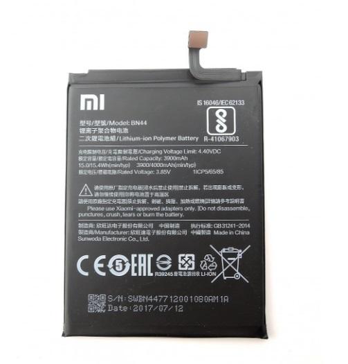 Mejores Baterías Xiaomi Redmi Note 5 Plus