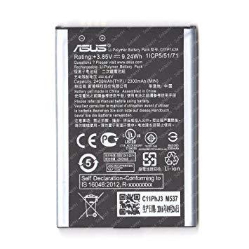 Mejores Baterías ZENFONE 2 LASER 5.0 ZE500KL