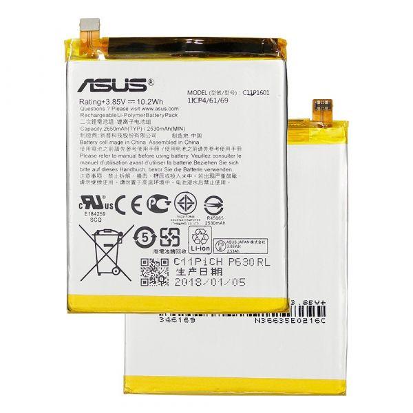 Mejores Baterías Zenfone 3 5.2 ZE520KL