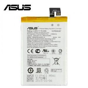 Mejores Baterías Zenfone Max ZC550KL