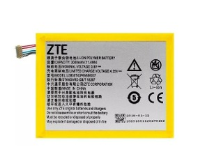 Mejores Baterías ZTE A602