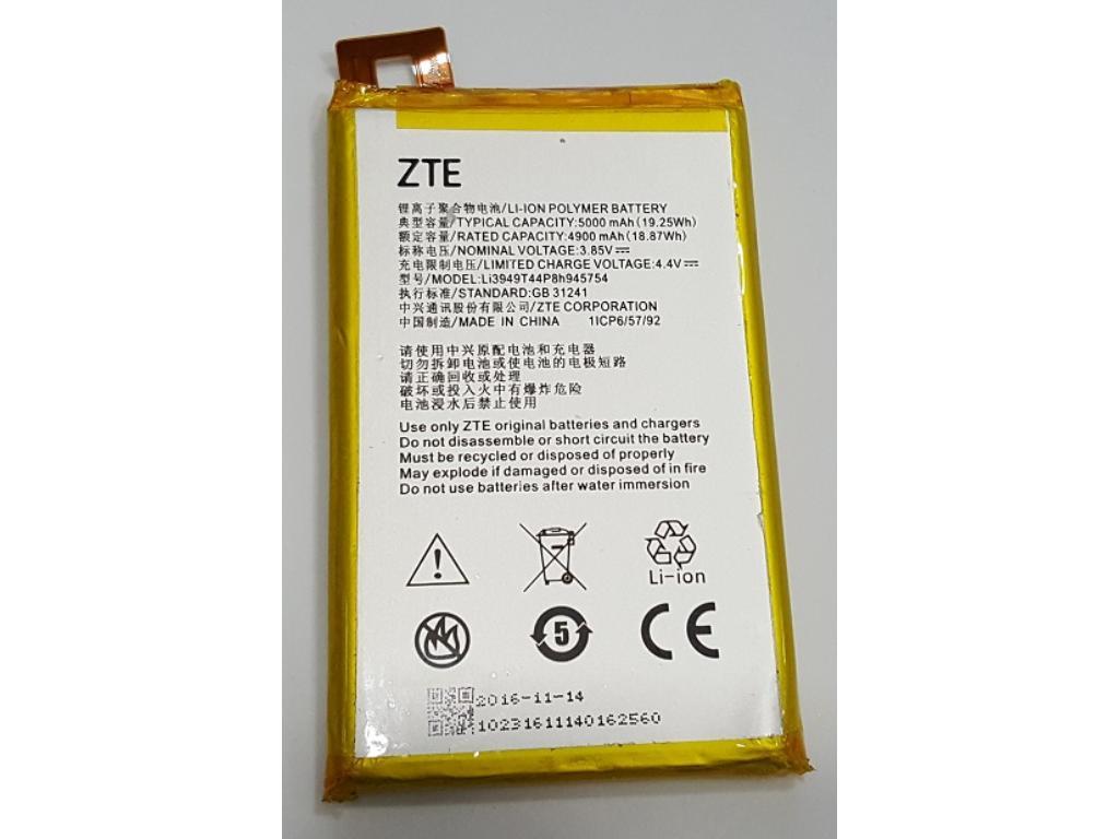 Mejores Baterías ZTE A610 Plus