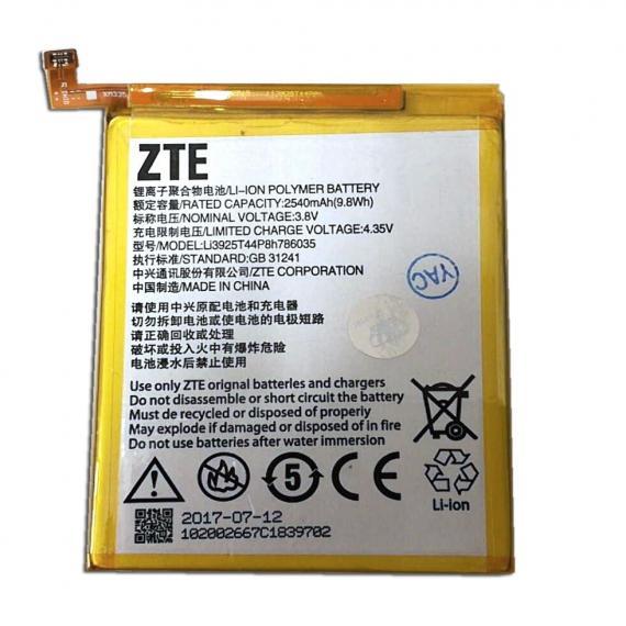 Mejores Baterías ZTE Blade A522