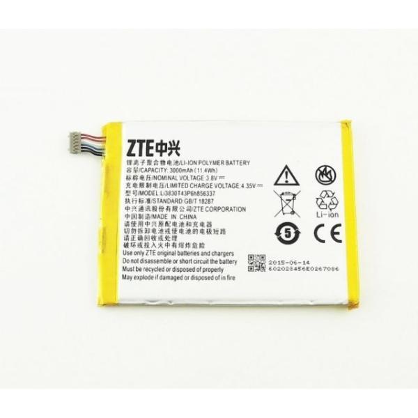 Mejores Baterías ZTE Blade A6