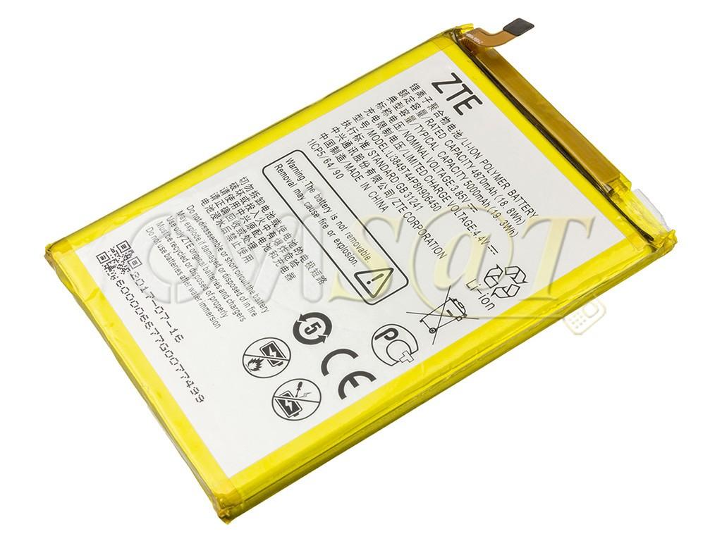 Mejores Baterías ZTE Blade A6 Premium